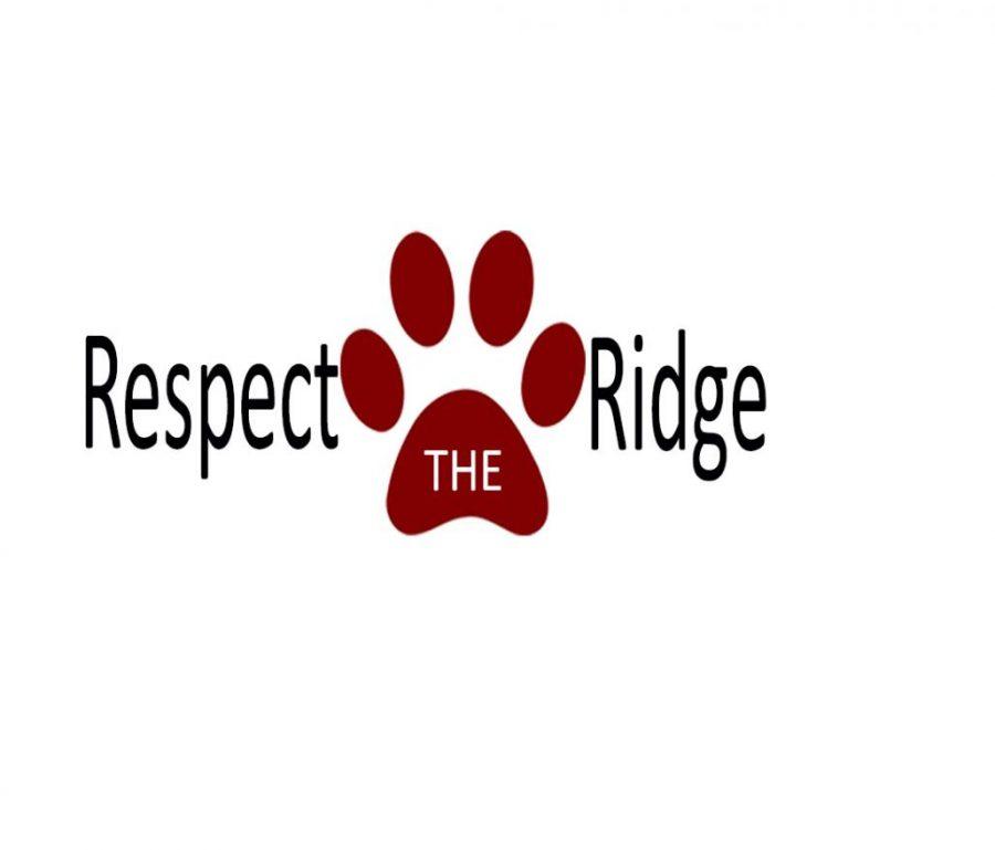 April's Respect the Ridge Winners