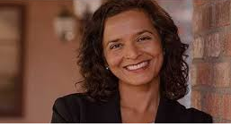 Charting the Path to Congress-Dr. Hiral Tipirneni