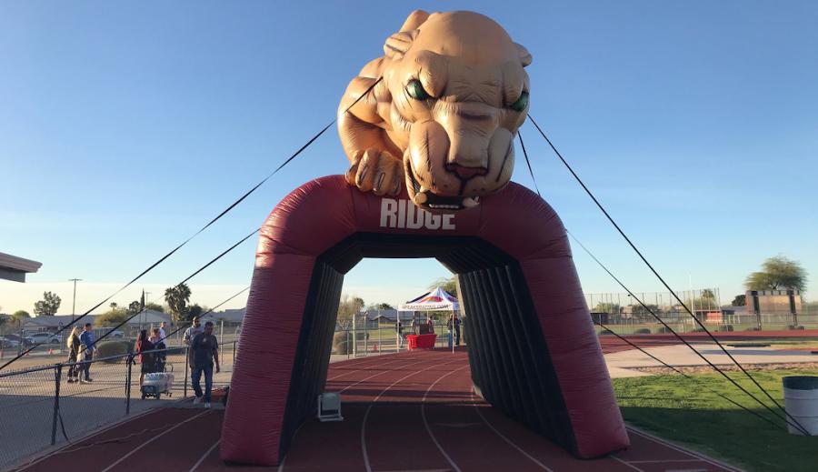 Ridge+Run