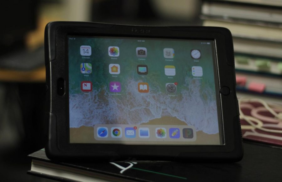 Pros and Cons of iPads