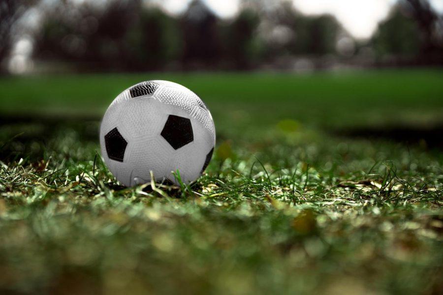 Boy's Soccer Camp