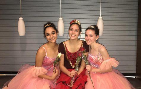 Arizona School of Classical Ballet Performs Firebird