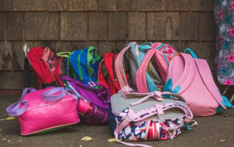 What Does Your Backpack Say About You?