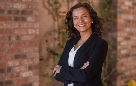 Resilient & Resolute on the Path to Congress – Dr. Hiral Tipirneni