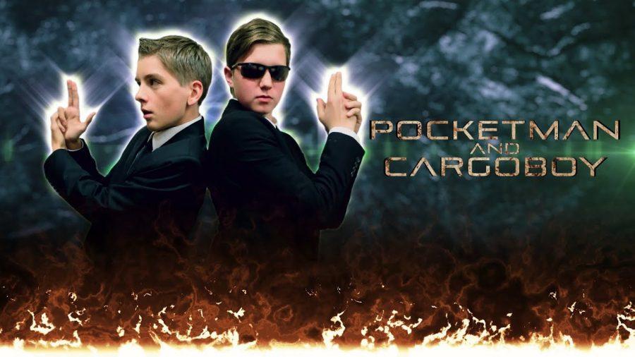 Mountain Ridge Student Stars in New Movie