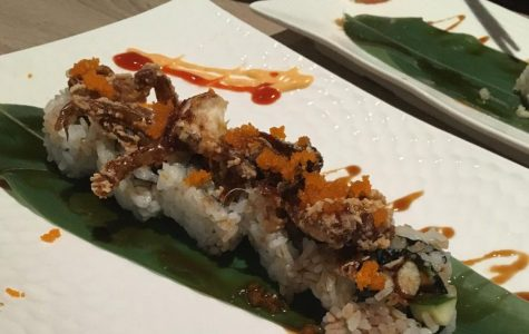 Haru Sushi and Grill Review