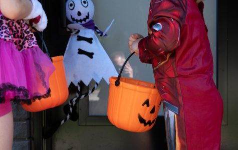 Halloween Costumes Through the Years