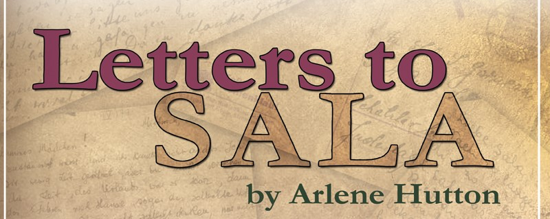 Ridge Theater Performs Letters to Sala