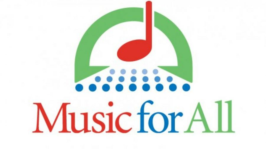 Mountain Ridge Band Goes to Music for All National Festival