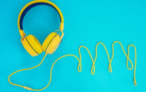 Five Podcasts For People Who Don't Listen to Podcasts