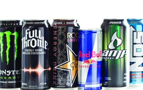Are Energy Drinks Effective?