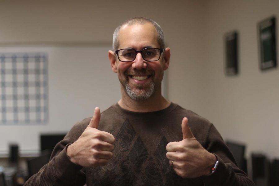 MRHS Teacher (and Newspaper Adviser) Wins $5000 Grant