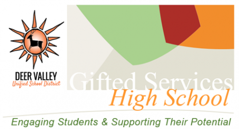 Mountain Ridge Gifted Academy