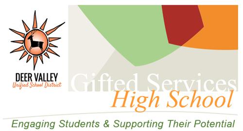 Mountain Ridge Gifted Academy