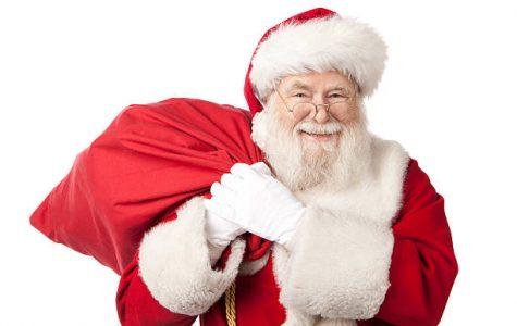 Santa Claus: Truth Exposed