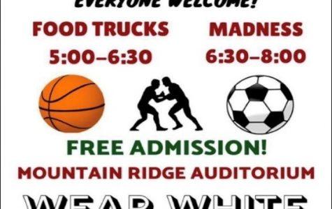 Come to Ridge Madness!