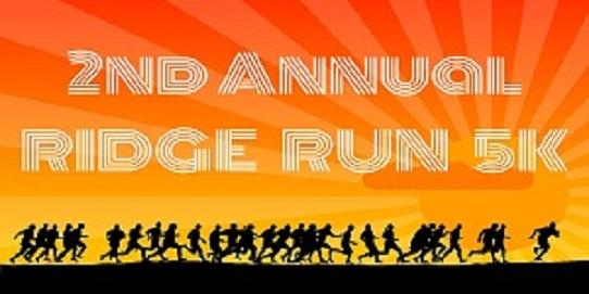Ridge Run 5K