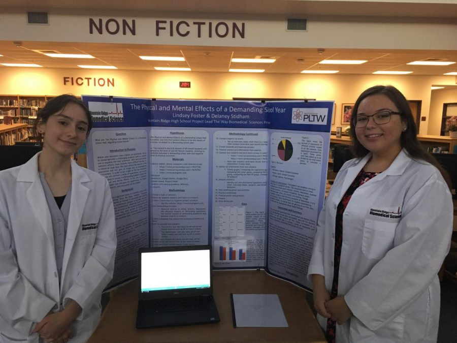 Biomedical Innovation Honors Capstone Project