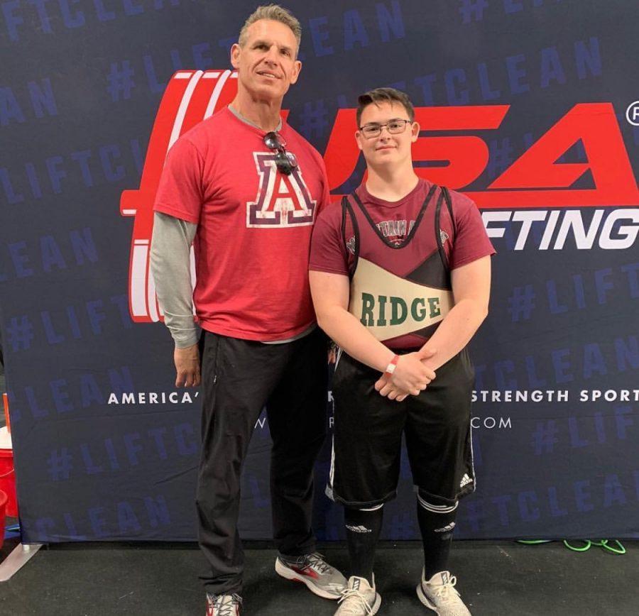 March Mayhem Powerlifting Championship