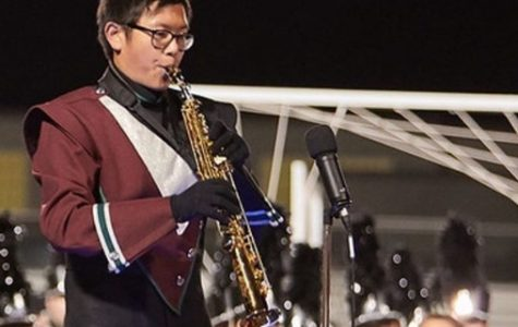 Darryl Leung: His Talent is ALTO This World