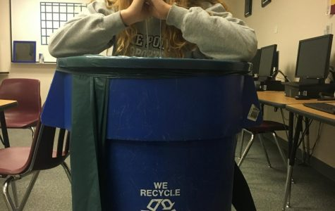 Does the School Recycle?