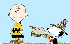 Do you Remember a Charlie Brown Thanksgiving?