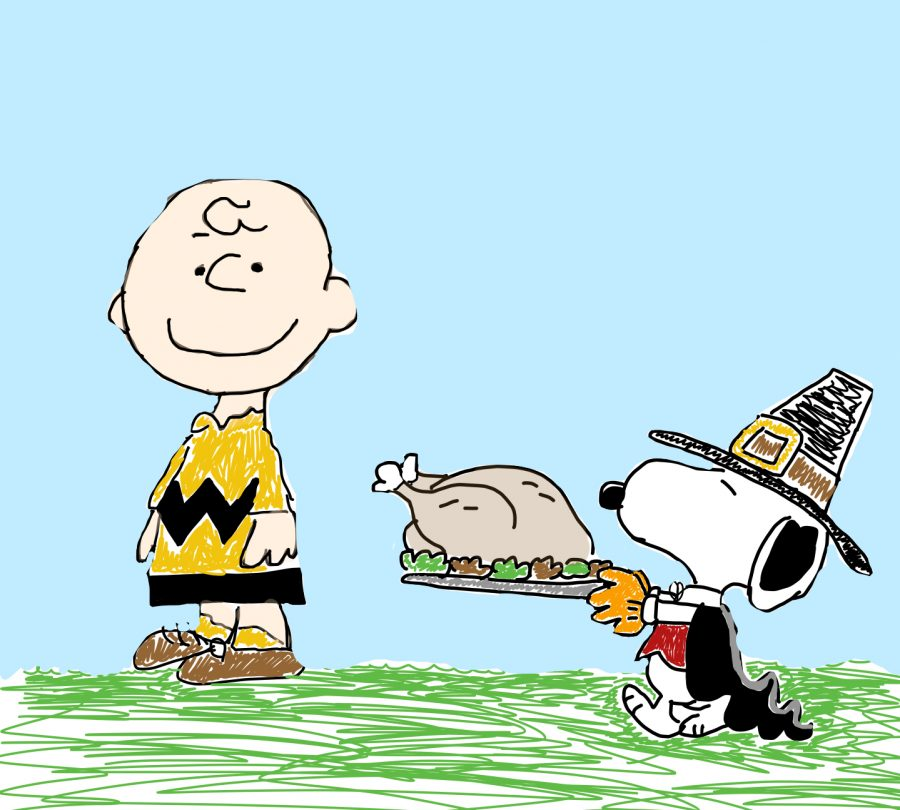 Do+you+Remember+a+Charlie+Brown+Thanksgiving%3F