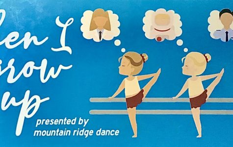 MRHS Dance Presents: When I Grow Up