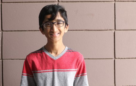 Mountain Ridge Student Wins Congressional App Challenge