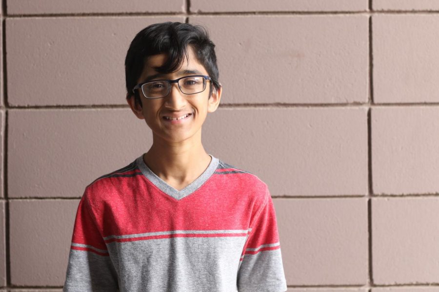 Mountain Ridge Student Wins Congressional App Challenge