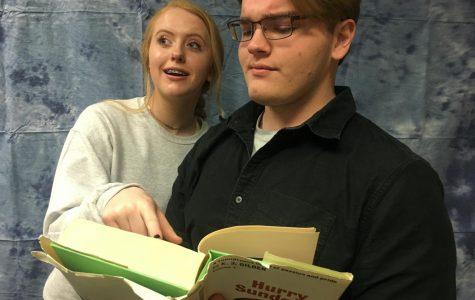 Bring Back Books