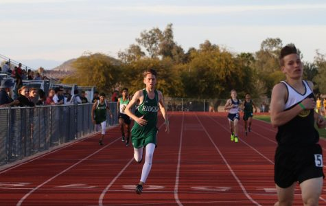 What to Expect This Track Season