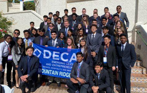 DECA Dominates State