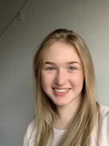 Caitlin Bailey