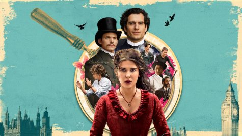 """Enola Holmes"": A Review"