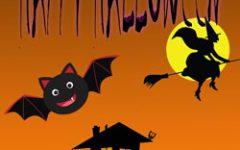 A Quarantined Halloween