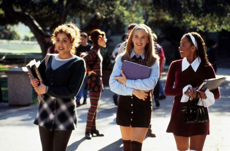 How to Survive High School (According to the Movies)