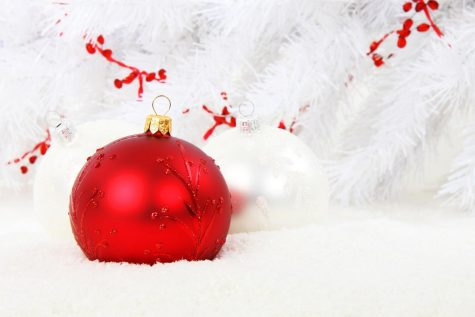 A Beautiful Ornament