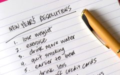 Why New Year's Resolutions Suck, and Why You Never Follow Them