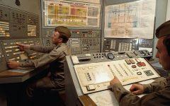 A Soviet Early Warning Base