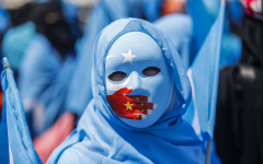 Cultural Genocide of Uyghur Muslims in China