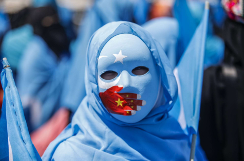 Cultural Genocide of Uyghur Muslims in China