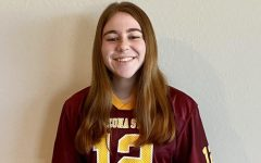 Cassidy Korman, Ridge Senior