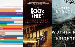 April Book Recommendations
