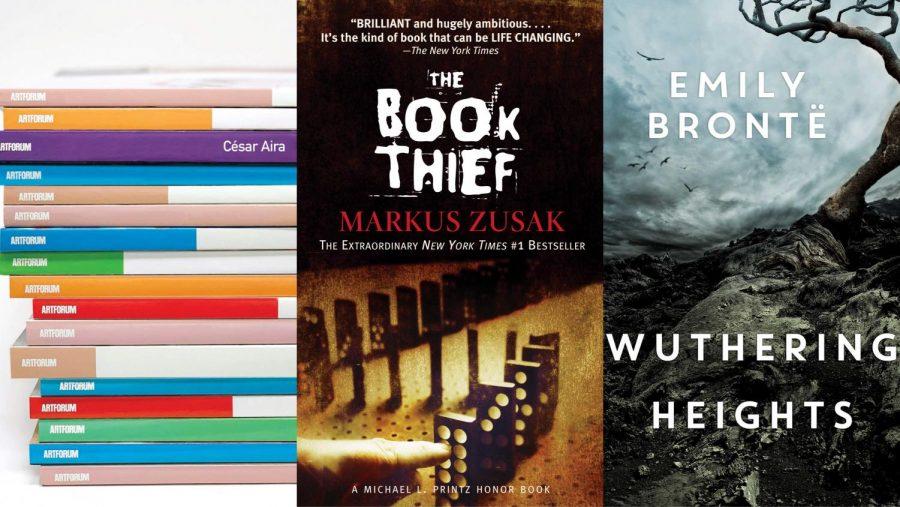 April Book Recommendations