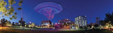 ASUs Downtown Phoenix Campus