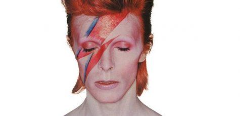 Believing in Bowie