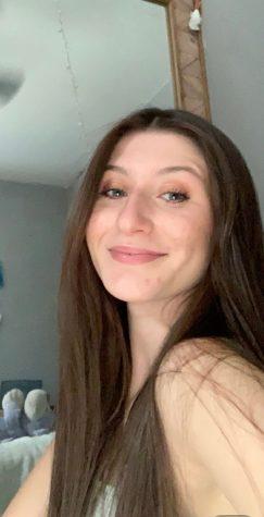 Alexa McClain