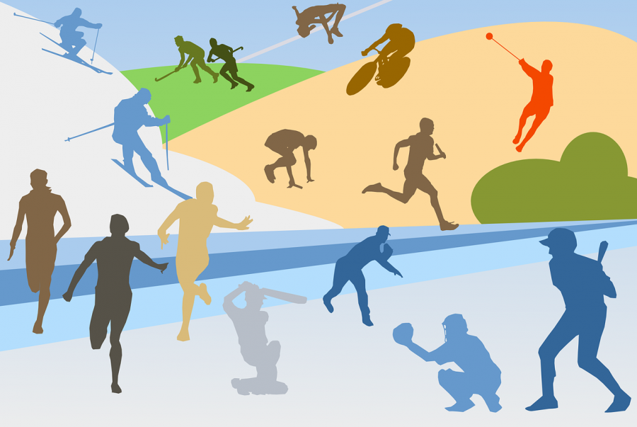 Kim Rodgers on Athletics and Mental Health