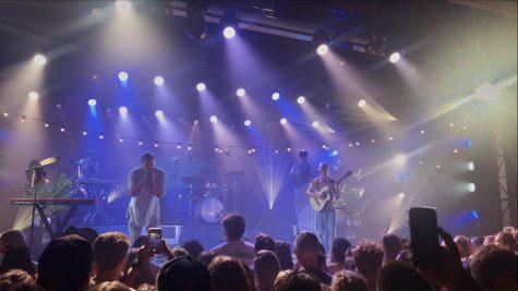 Covid Protocols at Concerts: Local AZ and Washington D.C.